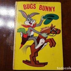 Tebeos: COMIC - BUGS BUNNY - WARNER BROS. - EDICIONES LAIDA - 1969 - COLECCION TELEPOPULAR. Lote 131826066