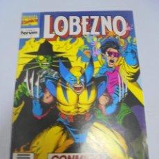 Livros de Banda Desenhada: MARVEL COMICS. Nº 53. LOBEZNO. CONMIGO VIENE TERROR. Lote 132064902