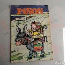 Giornalini: TEBEO PIÑON. Nº 75. DICIEMBRE DE 1976. Lote 72178019