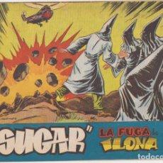 Tebeos: SUGAR Nº 42. HISPANO AMERICANA 1960.. Lote 134724970