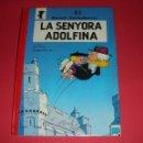 Tebeos: BENET TALLAFERRO LA SENYORA ADOLFINA NÚM. 2 ED. CASALS 2A. ED. 1989 68 PÀG. NOU. Lote 135399166