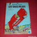 Tebeos: VALENTIN ACERO LOS TAXIS ROJOS Nº 1 ED. CASALS 1991 46 PÁGINAS ENVÍO GRATIS . Lote 135412414