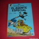 Tebeos: VALENTIN ACERO EL AGENTE ESPECIAL Nº 4 ED. CASALS 1991 46 PÁGINAS ENVÍO GRATIS . Lote 135416666
