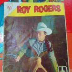 Tebeos: ROY ROGERS. Lote 135848222