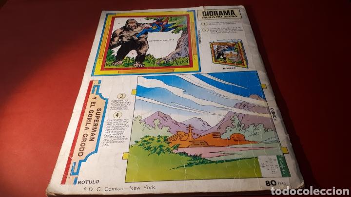 Tebeos: SUPERMAN EDICION LIMITADA PARA COLECCIONISTAS DC COMICS NORMAL ESTADO VALENCIANA - Foto 2 - 136672644
