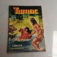 Tebeos: TUMAC Nº 12 - EDITA : EDICIONES DALMAU SOCIAS. Lote 276620018