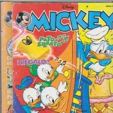 Livros de Banda Desenhada: MICKEY Nº 4 Y 20. Lote 137529826