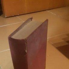 Tebeos: PATUFET 33 REVISTAS DEL Nº 1366 FEBRER 1938 AL Nº 1398 ABRIL 1938. Lote 139113698
