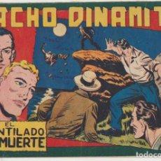 Tebeos: PACHO DINAMITA Nº 95. MAGA 1951.. Lote 139842320