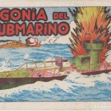 Tebeos: SARGENTO MACAI Nº 5. GRAFIDEA 1952.. Lote 139842648
