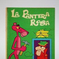 Tebeos: CÓMIC - LA PANTERA ROSA / COLECCIÓN TELEPOPULAR - EDICIONES LAIDA - EDITORIAL FHER - AÑO 1974. Lote 139952198