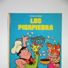 Tebeos: CÓMIC - LOS PICAPIEDRA / COLECCIÓN TELEPOPULAR - EDICIONES LAIDA - EDITORIAL FHER - AÑO 1975. Lote 139953850