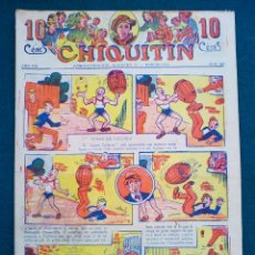 Tebeos: CHIQUITIN Nº 340 - AÑO VII. Lote 143088442