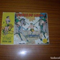 Tebeos: TORG HIJO DE LEON Nº 31 EDITA ANDALUZA . Lote 143737250