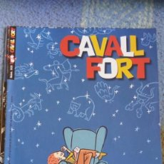 Tebeos: CAVALL FORT 935. Lote 144938030