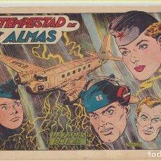 Tebeos: HAZAÑAS BÉLICAS Nº 80. TORAY 1950. Lote 144970825
