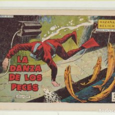 Tebeos: HAZAÑAS BÉLICAS Nº 250. TORAY 1950. Lote 144971085