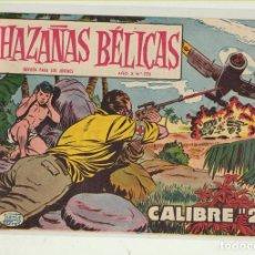 Tebeos: HAZAÑAS BÉLICAS Nº 270. TORAY 1950. Lote 144971097