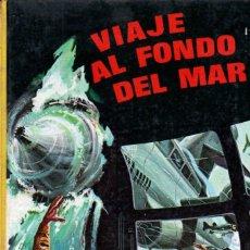 Tebeos: VIAJE AL FONDO DEL MAR (LAIDA, 1969). Lote 178956656