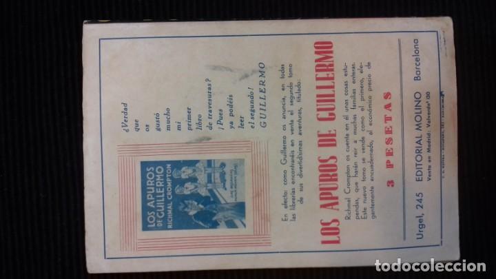 Tebeos: DOC SAVAGE. COLECCION HOMBRES AUDACES. NUMEROS 1,2,3Y 4. 1936 - Foto 10 - 146448894