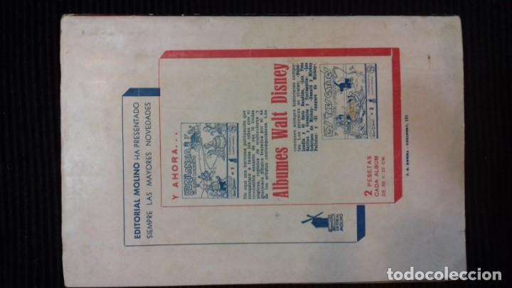 Tebeos: DOC SAVAGE. COLECCION HOMBRES AUDACES. NUMEROS 1,2,3Y 4. 1936 - Foto 13 - 146448894
