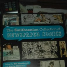 Tebeos: THE SMITHSONIAN COLLECTION NEWSPAPER COMICS. Lote 147196618