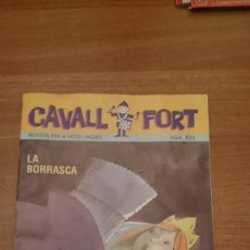 Tebeos: REVISTA CAVALL FORT Nº 835. Lote 147301150