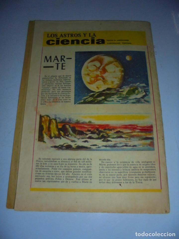 Tebeos: TEBEO. CUBA. FANTASTICOS. AÑO I. Nº 6. JUNIO 1967. VER FOTOS - Foto 4 - 150347734
