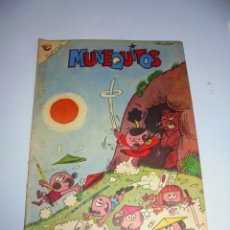 Tebeos: TEBEO. CUBA. MUÑEQUITOS. AÑO I. Nº 7. DICIEMBRE 1965. VER FOTOS. Lote 150347918