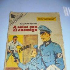 Tebeos: TEBEO. CUBA. A SOLAS CON EL ENEMIGO. YURY DOLD-MIJAILIK. (FRAGMENTOS). 1987. VER FOTOS. Lote 150355054