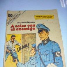 Tebeos: TEBEO. CUBA. A SOLAS CON EL ENEMIGO. YURY DOLD-MIJAILIK. (FRAGMENTOS). 1987. VER FOTOS . Lote 150356170