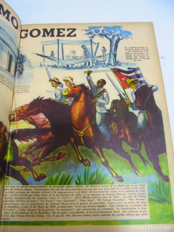 Tebeos: TEBEO. CUBA. MUÑEKITOS. JUNIO 1953. VER FOTOS - Foto 2 - 150927298