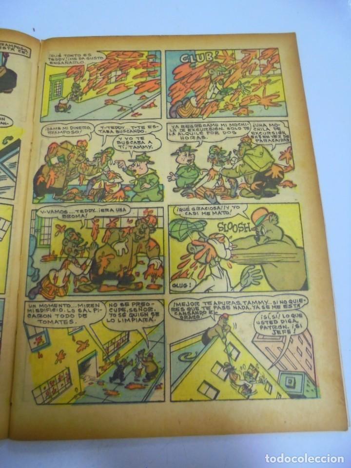 Tebeos: TEBEO. CUBA. MUÑEKITOS. MARZO 1954?. VER FOTOS. LEER - Foto 6 - 150930574