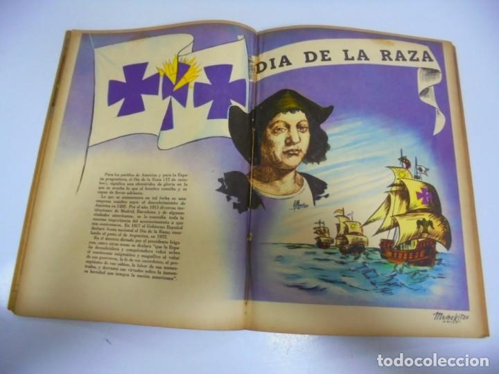Tebeos: TEBEO. CUBA. MUÑEKITOS. OCTUBRE 1953. VER FOTOS - Foto 4 - 150931702