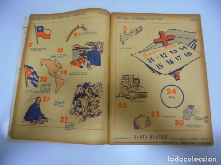 Tebeos: TEBEO. CUBA. MUÑEKITOS. ABRIL 1954. VER FOTOS - Foto 5 - 150932622