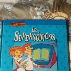 Tebeos: LOS SUPERSONICOS HANNA BARBERA FAMILY FAVORITES SUSAETA 1990. Lote 151606646