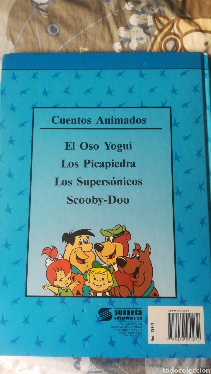 Tebeos: Los supersonicos Hanna barbera family favorites susaeta 1990 - Foto 2 - 151606646