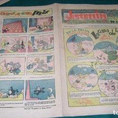 Livros de Banda Desenhada: JEROMIN 211 CON DEFECTOS VER FOTOS . Lote 151638214