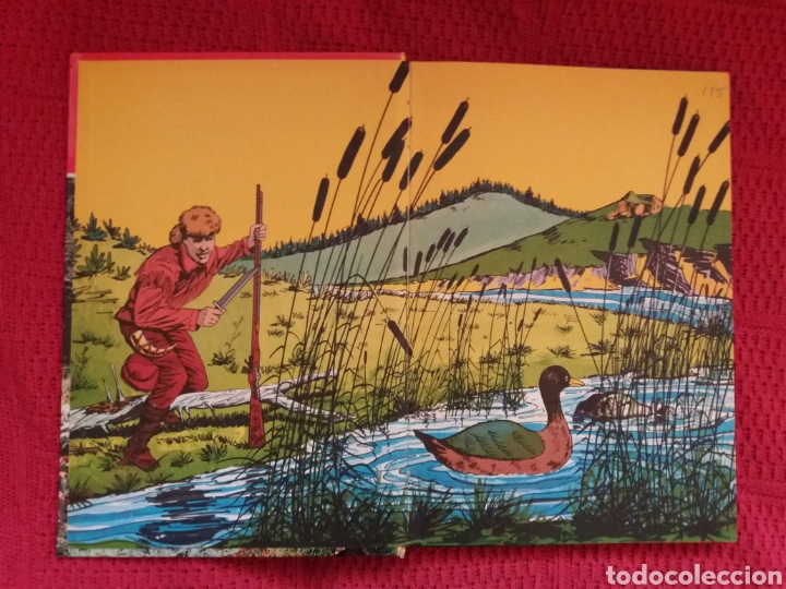 Tebeos: DANIEL BOONE EDICIONES LAIDA 1969 - Foto 3 - 151994626
