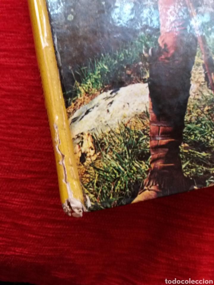 Tebeos: DANIEL BOONE EDICIONES LAIDA 1969 - Foto 6 - 151994626