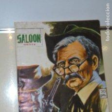 Tebeos: COLECCION SALOON OESTE OBEDEZCA SHERIFF - VILMAR -. Lote 152462226