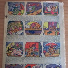 Tebeos: PERIQUITO - AÑO 1930-31. Lote 152573938