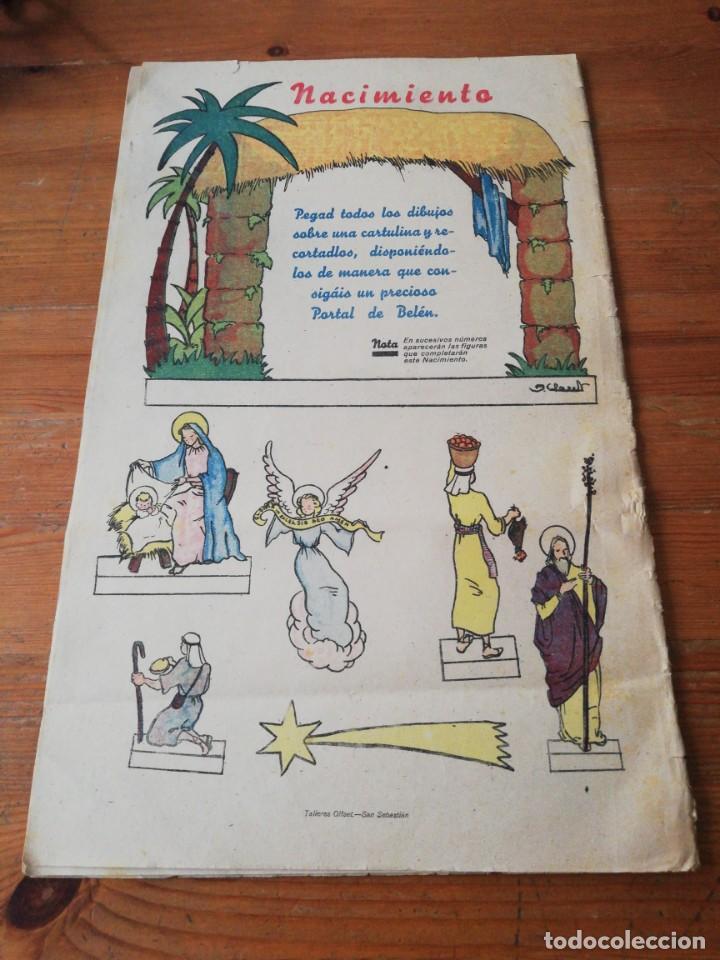 Tebeos: Flechas y Pelayos. Número 2. 1938 - Foto 2 - 155790154