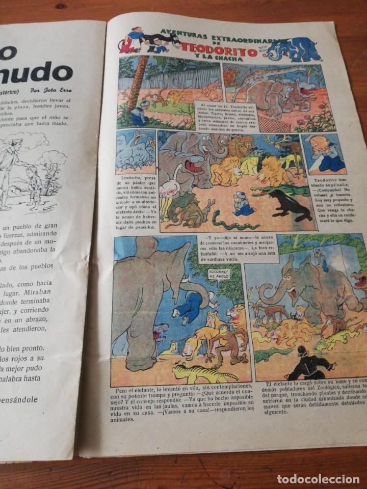 Tebeos: Flechas y Pelayos. Número 2. 1938 - Foto 5 - 155790154