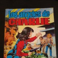 Tebeos: LOS ÁNGELES DE CHARLIE. OBJETIVO: INDIANAPOLIS. Lote 155910109