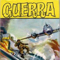 Tebeos: EDITORIAL VILMAR. GUERRA.Nº 46. ALAS EN EL CIELO.. Lote 156066326