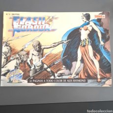 Tebeos: FLASH GORDON NUM.3. Lote 156176921