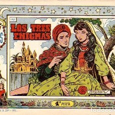 Tebeos: COLECCIÓN TRES HADAS Nº 189. Lote 156637162
