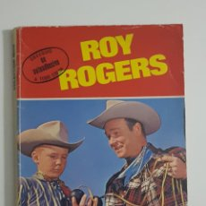 Tebeos: EDITORIAL FHER - COLECCIÓN MICO ROY ROGERS TOMO 2 1972. Lote 156657490