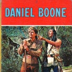 Tebeos: DANIEL BOONE (LAIDA, 1969). Lote 159402906